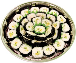 Platter, Sushi California Maki (32pc)
